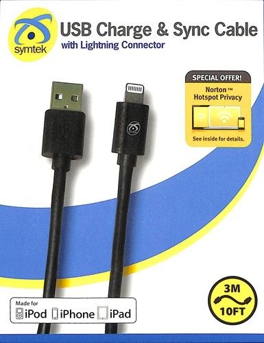 it's very ionikk mfi lightning charge and sync cable phone packs