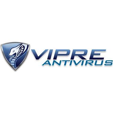 Vipre Antivirus & Antispyware 1-User Digital Codekey