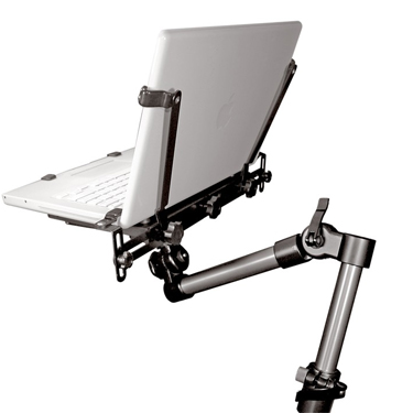 Bracketron Laptop Universal Quick Release Stand