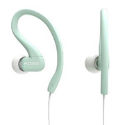 Koss Fit Clip KSC32i w/Mic Mint Light Green
