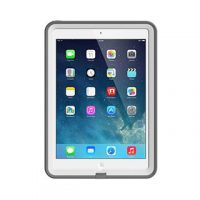 Lifeproof iPad Air Fre White/Grey