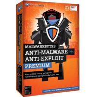Malwarebytes Premium v2 3-User 1 Year BIL w/free upg