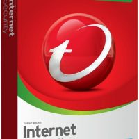 Trend Micro Internet Security 2015 1-User 1Yr