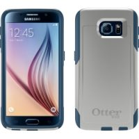 OtterBox Galaxy S6 Commuter Casual Blue