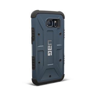 UAG Galaxy S6 Aero Slate/Black