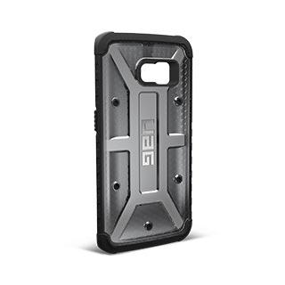 UAG Galaxy S6 Edge Ash Ash/Black