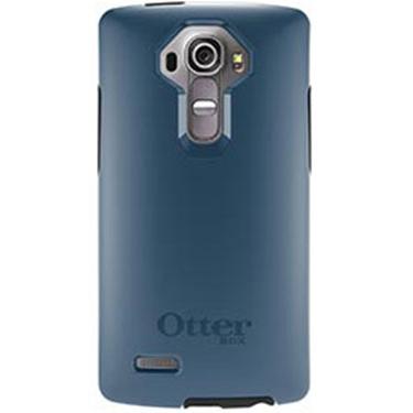 OtterBox LG G4 Symmetry Blue/Grey City Blue