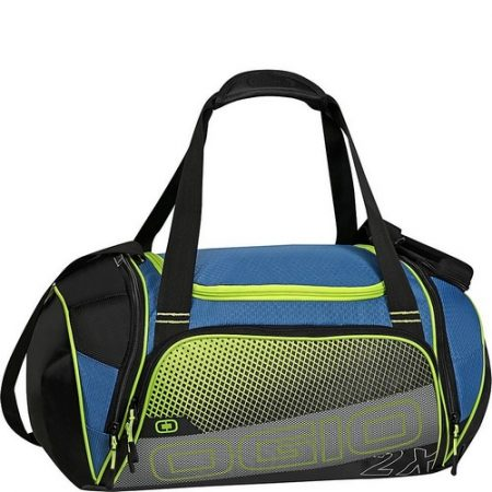 Ogio Duffel Bag Endurance 2X Navy/Acid