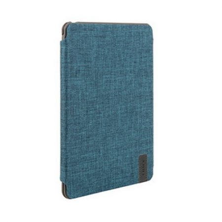 OtterBox iPad Air 2 Symmetry Canvas Folio Coastal Blue