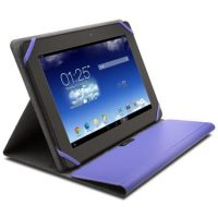 Kensington Comercio Fit Universal 9-10in Purple Folio