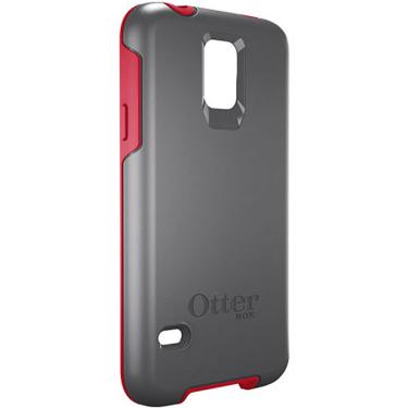 OtterBox Galaxy S4 Symmetry Cardinal