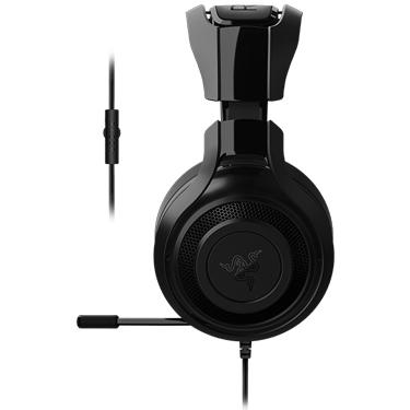 Razer Headset ManOWar 7.1 Analog/Digital