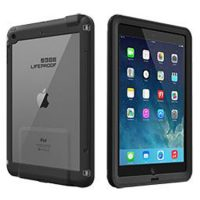 Lifeproof iPad Mini 4 Nuud Black/Black