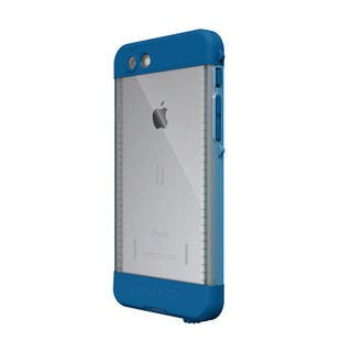 Lifeproof iPhone 6S+ Nuud Blue/Blue Cliff Dive