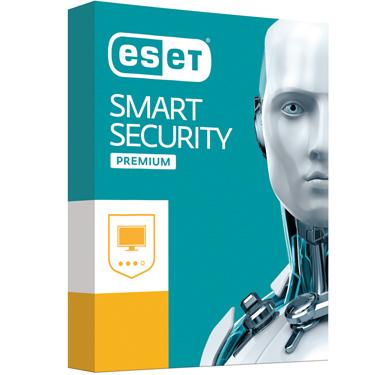 Eset Smart Security Premium V10 BIL