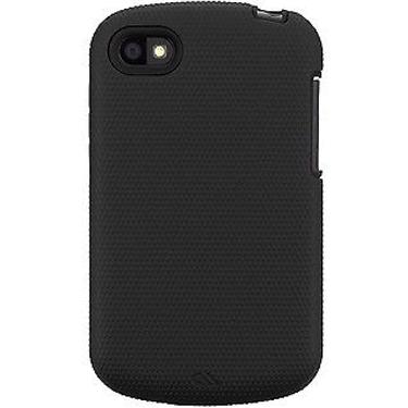 Case-Mate BlackBerry Q10 Olo Tough Case Black/Black