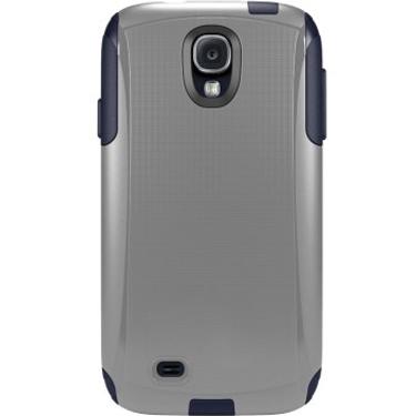 OtterBox Galaxy S4 Commuter Marine Light Grey/Dark Grey