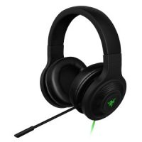 Razer Headset Kraken USB Essential Gaming