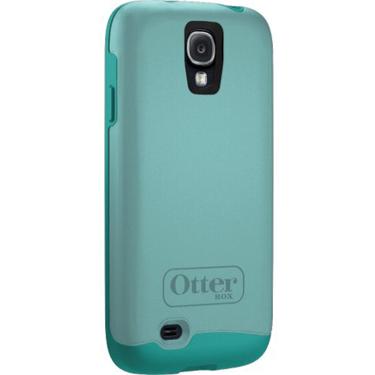 OtterBox Galaxy S4 Symmetry Aqua Sky