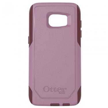 OtterBox Galaxy S7 Edge Commuter Pink/Purple