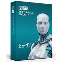 Eset Multi-Device Security 10-Devices 1Yr