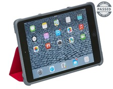STM Dux Case iPad Air Red