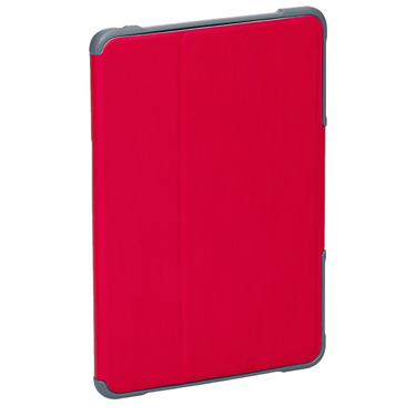 STM Dux Case iPad Mini 1/2/3 Red