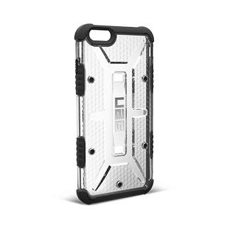 UAG iPhone 6+/6S+ Maverick Ice/Black