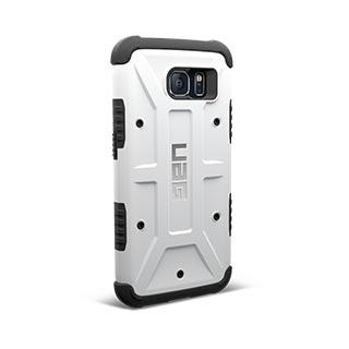 UAG Galaxy S6 Navigator White/Black