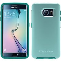 OtterBox Galaxy S6 Edge Symmetry Blue/Teal