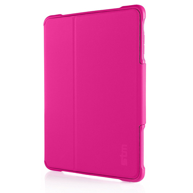 STM Dux Case iPad Mini 4 Magenta
