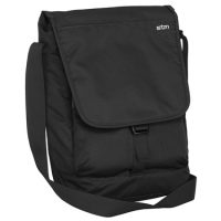 STM Shoulder Bag Linear 13in Black
