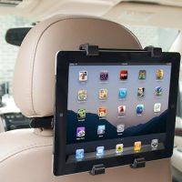 Bracketron Tablet Universal Headrest Mount