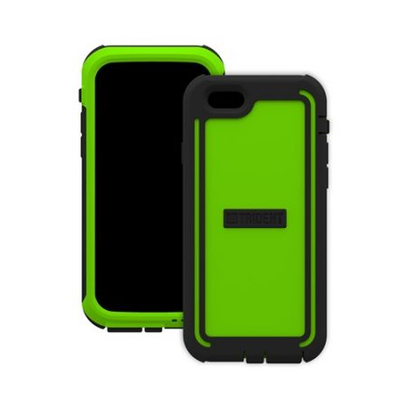 Trident iPhone 6/6S Cyclops Green/Black