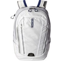 Ogio Backpack Apollo 15in White/Navy