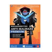 Malwarebytes Premium v3 Tech Edition 3-User 1Y 10+