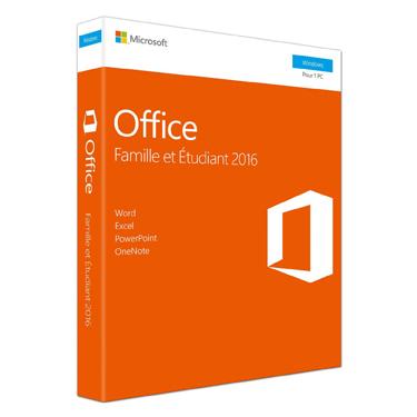 Microsoft Office 2010 Home & Student PKC (Toshiba)