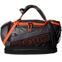 Ogio Duffel Bag Endurance 9.0 Dark Grey Burst