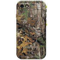 Lifeproof iPhone 7 Fre Lime Camo Realtree Xtra