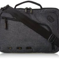 Ogio Newt 13in Slim Case Dark Static Grey