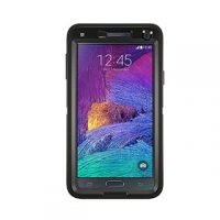 OtterBox Galaxy Note 4 Defender Black