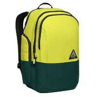 Ogio Backpack Clark Pack 15in Chartreuse
