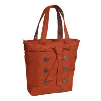 Ogio Women Tote Hamptons 15in Cinnamon