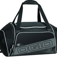 Ogio Duffel Bag Endurance 2.0 Black/Silver