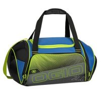 Ogio Duffel Bag Endurance 2.0 Navy/Acid
