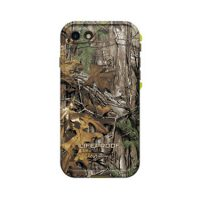 Lifeproof iPhone 7/8 Fre Lime Camo Realtree Xtra