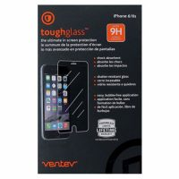 Ventev Tempered Glass Screen Protector iPhone6/6S/7/8 Clear