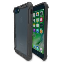 Trident iPhone 6/6S/7/8 Krios Dual Black/Clear