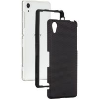Case-Mate Sony Xperia Z2 Tough Case Black/Black