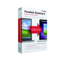 Parallels Desktop Switch to Mac Edition 6.0 English
